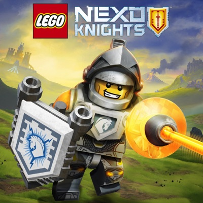 T l charger lego nexo knights saison 1 vf 10 pisodes - Telecharger ninjago ...