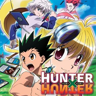 Hunter X Hunter Cartes De Greed Island