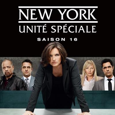 New York Unité Spéciale, Saison 16 torrent magnet