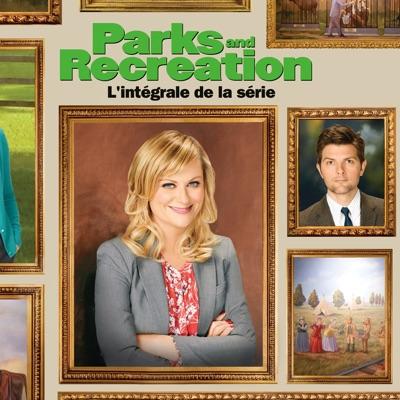 Parks and Recreation, L'intégrale de la série (VOST) torrent magnet