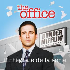The Office, L'intégrale de la série torrent magnet