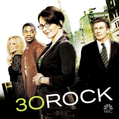 30 rock season 3 episode 21