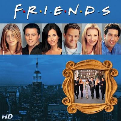Friends, Saison 8 (VOST) torrent magnet