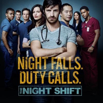 The Night Shift, Saison 3 (VOST) torrent magnet