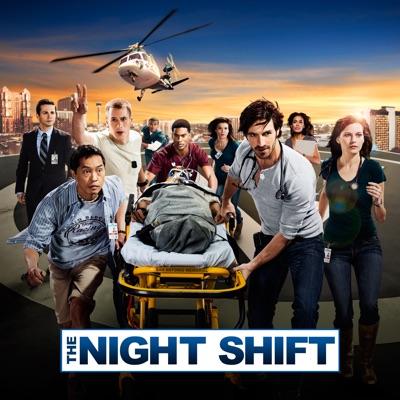 The Night Shift, Saison 1 torrent magnet