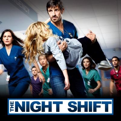 The Night Shift, Saison 2 torrent magnet