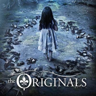 The Originals, Saison 4 (VOST) à télécharger