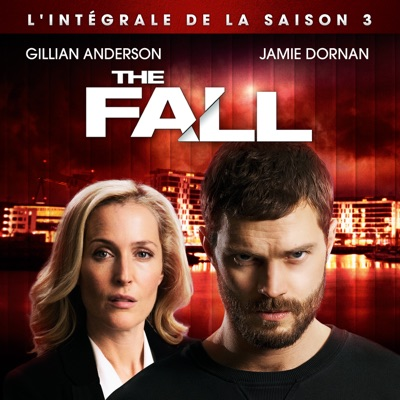The Fall, Saison 3 (VOST) à télécharger