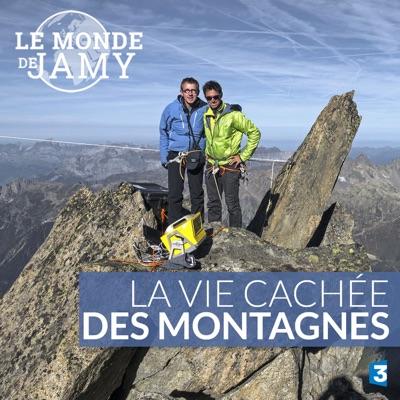 Le monde de Jamy : La vie cachée des montagnes torrent magnet