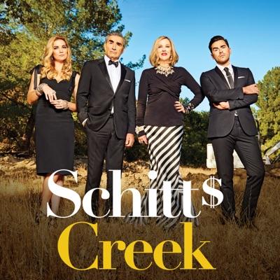 Schitt's Creek, Saison 1 (VOST) torrent magnet