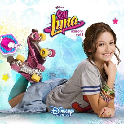 Soy Luna, Saison 1, Vol. 2 torrent magnet