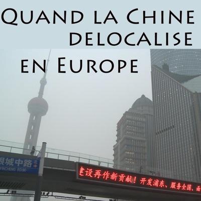 Quand la Chine délocalise en Europe torrent magnet