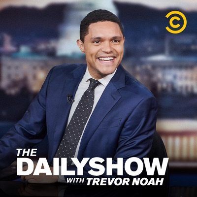 The Daily Show with Trevor Noah torrent magnet