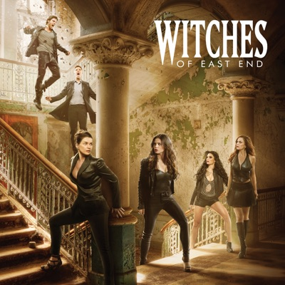 Witches of East End, Saison 2 (VOST) torrent magnet