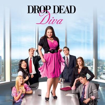 T l charger drop dead diva saison 1 13 pisodes - Streaming drop dead diva ...