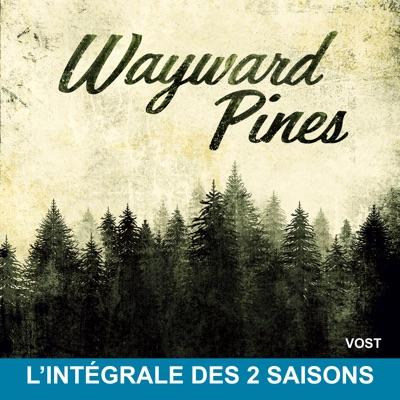 Wayward Pines, l'intégrale des saisons 1 à 2 (VOST) torrent magnet