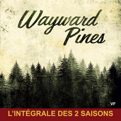 Wayward Pines, l'intégrale des saisons 1 à 2 (VF) torrent magnet