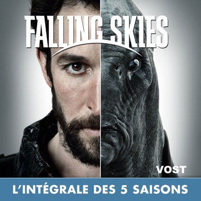 Falling Skies, l'intégrale des 5 saisons (VOST) torrent magnet