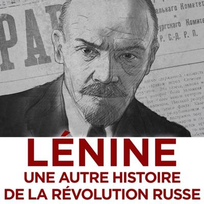 Lénine, une autre histoire de la révolution russe torrent magnet