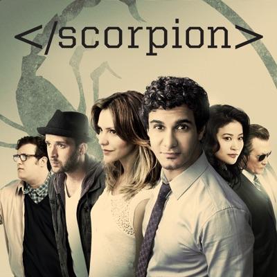 scorpion saison 4 cpasbien