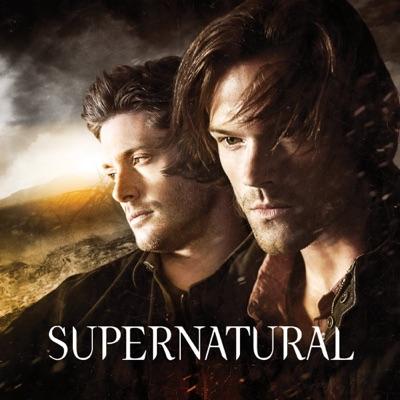 Supernatural, Saison 10 (VF) torrent magnet