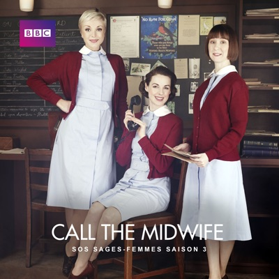 Call the Midwife, Saison 3 (VF) torrent magnet
