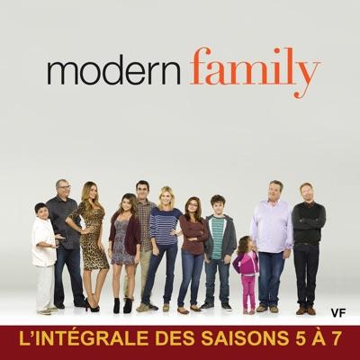 Modern Family, L'intégrale des Saisons 5 à 7 (VF) torrent magnet