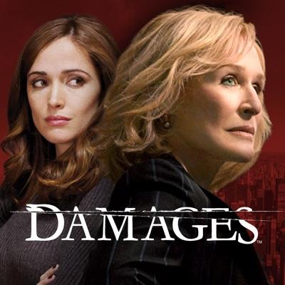 Damages, Saison 3 (VOST) torrent magnet
