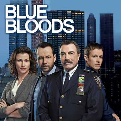 Télécharger Blue Bloods, Season 6