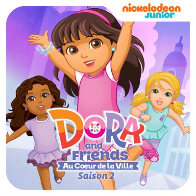Dora and Friends, Saison 2, Partie 1 à télécharger