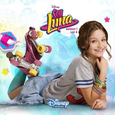 Soy Luna, Saison 1, Vol. 4 à télécharger