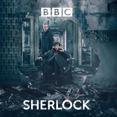 Sherlock, Saison 4 (VF) à télécharger