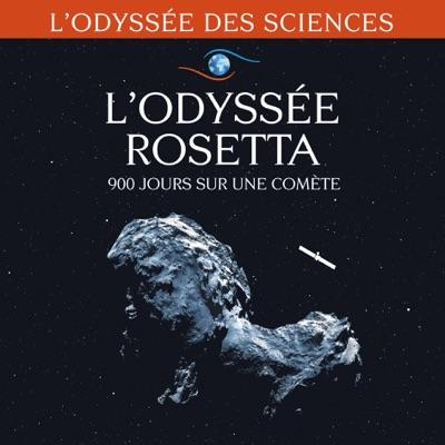 L'Odyssée Rosetta torrent magnet