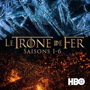Game of Thrones (Le Trône de fer), Saisons 1-6 (VOST) torrent magnet