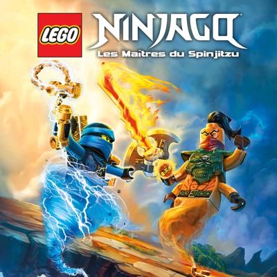T l charger lego ninjago saison 6 vf 10 pisodes - Ninjago nouvelle saison ...