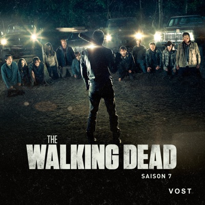 Télécharger The Walking Dead, Saison 7 (VOST)