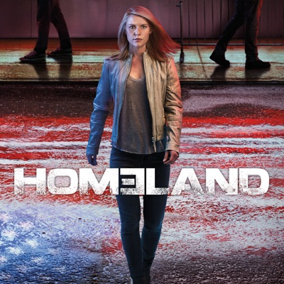 homeland season 6 streaming