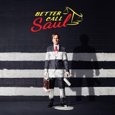 Better Call Saul, Saison 3 (VF) à télécharger