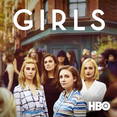 Girls, Saison 6 (VOST) à télécharger