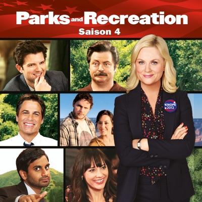 Parks and Recreation, Saison 4 (VF) à télécharger