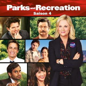 Parks and Recreation, Saison 4 (VF) torrent magnet
