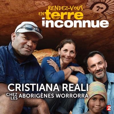 Christiana Reali chez les Aborigènes Worrorra torrent magnet