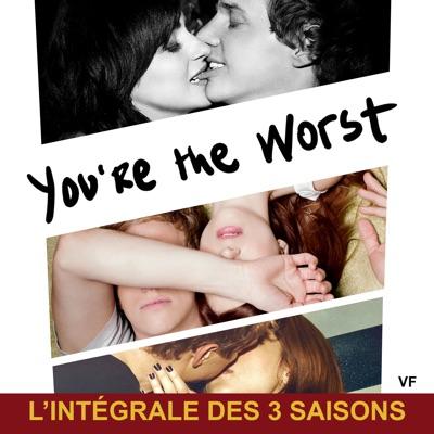 You're the Worst: L'intégrale des Saisons 1 à 3 (VF) à télécharger