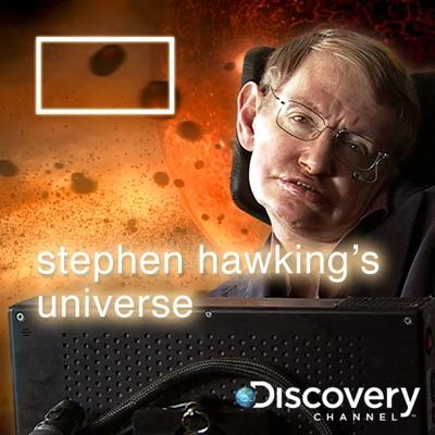 Stephen Hawking's Universe torrent magnet