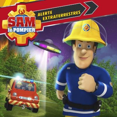 Sam le pompier: Alerte Extraterrestres torrent magnet