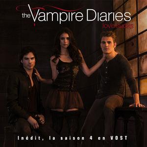 The Vampire Diaries, Saison 4 (VOST) torrent magnet