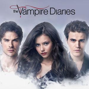 The Vampire Diaries, Saison 6 (VOST) torrent magnet