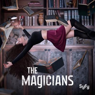 The Magicians, Saison 1 torrent magnet