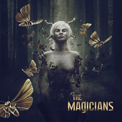 The Magicians, Saison 2 torrent magnet