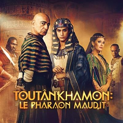 le pharaon maudit